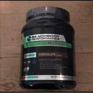 Beachbody Recover Chocolate